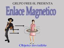 ENLACE MAGNETICO free-sl