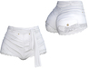 adorsy - Margot Shorts White - Maitreya