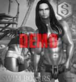 ::LV:. Swim Boxers - DEMO