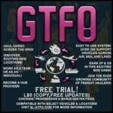 GTFO! Game Kit FREE DEMO (add/wear + touch)