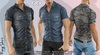 RENG Male Shirt FATPACK JEANS - MESH - Slink, Signature Gianni + Geralt, Aesthetic, Belleza Jake - FashionNatic