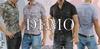 DEMO RENG Male Shirt FATPACK COLORS - MESH - Slink, Signature Gianni + Geralt, Aesthetic, Belleza Jake - FashionNatic