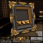 [Kres] You've Been Framed! - PG