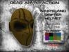 [Dead Army Faction] Wasteland Drifter Helmet - Mesh