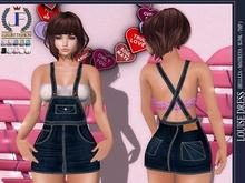 [LF] Louise Dress  [add me]