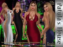 * (PH) Anais Dress (40 colors).