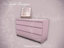 Starlight Designs - Chelsea Drawers PROMO