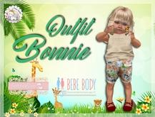 {D:D} Outfit Bonnie
