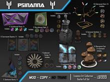 PsiNanna - Essence Art Collection (FULL PACK M/C/NT)