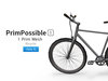 Primpossible mesh bicycle marketplace template