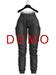 Pants demo