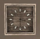 [Les Puces] Domino Clock V2.1