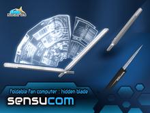 solares >> SensuCom