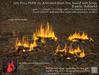 Ldg full perm 722 animated mesh fire sound builderkitv1.0