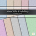 Manor Walls and Upholstery 10 Seamless Textures NM