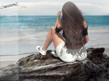 <EMOZIONE> Pose **Beachtime ~3~**! [BAG] female