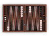Dutchie mesh backgammon game decor