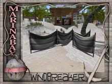 windbreaker
