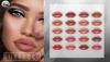 LUXREBEL Ariana Lipstick (CATWA)