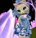 SLB15 Female Crystal Dress-Bladencat Edition