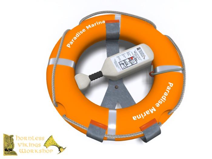 [HVW] Lifebuoy 2