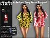 :: D!vine Style :: Jackelina - Long Sleeve Jumpsuit