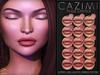CAZIMI: Tease Lipstick [Pro Palette]