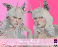 Cake Inc.: Cherry Blush