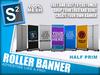 S2 Roller Banner