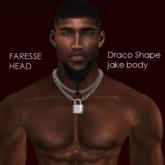 Draco Shape