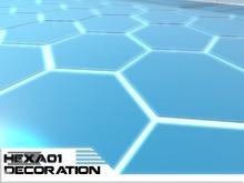 B.Tech HEXA01 Decoration