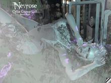 "<<Nevrose>> Celia Bento Pose Gift Group   ""wear"""