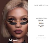 "Mowie. - ""Naya"" Sunglasses"