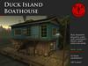 AL Duck Island Boathouse