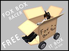 [ZEON] Fox Box Racer