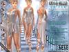 "Bella Moda: ""La'Dea"" - Pink Goddess Outfit - Maitreya/Physique/Hourglass/Isis/Venus/Freya+Std"