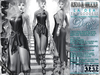 Bella Moda: La Dea Dark Goddess Outfits DEMO