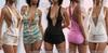 Kellie Female Dress FATPACK - MESH - Maitreya Lara, Slink Hourglass, Belleza Freya