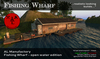 Fishing Wharf - Summer SALE - 20 %