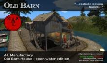 AL Old Barn