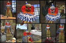 Clown killer avatar