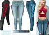L&B - Denim Jeans - Chloe