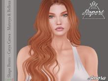 [RS] Amora Shape ~ Catwa Head (Wear/Add)
