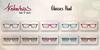 Glasses hud