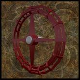 Cage Wheel