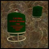 EF-Home: CKG Bottle - Full Perm