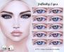 A R T E - Infinity Eyes [Catwa & LeLutka] DEMO