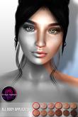 DEMO - Skin Omega Angelina - ECONOMIC PACK 2.0 (Boxed)