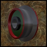 EF-Components: Flanged Wheel