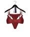 Jeune by Rowne.Harley Bikini Set - Red